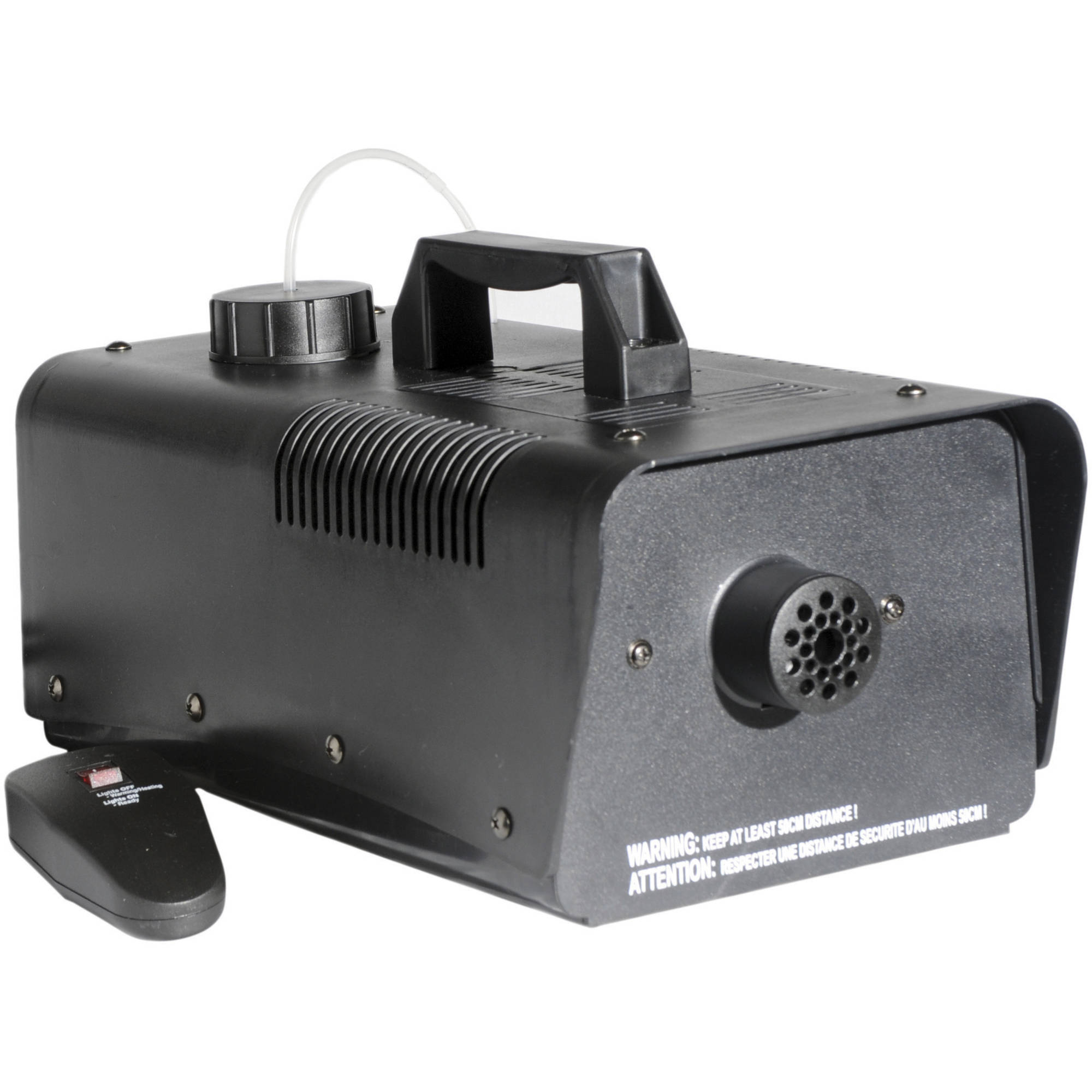 400-Watt Fog Machine by VEI