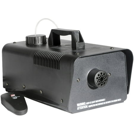 400-Watt Fog Machine (Fog Machines)