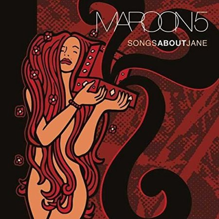 Songs About Jane (Vinyl) - Punk Songs About Halloween