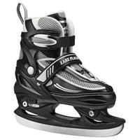 Lake Placid Summit Boy's Adjustable Ice Skate