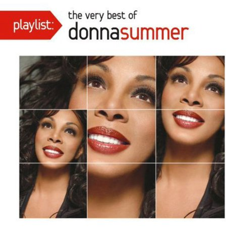 Playlist: The Very Best of Donna Summer (CD) (Best Dance Playlist 2019)