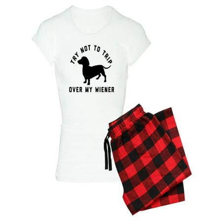 CafePress - CafePress - Try Not To Trip - Women s Light Pajamas -  Walmart.com f7045cd33