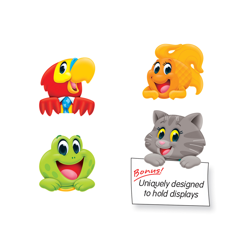 Playtime Pals Clips Variety Pk 36Ct - image 1 of 1