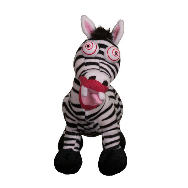 Insanimals PL001 Zany Zed Plush