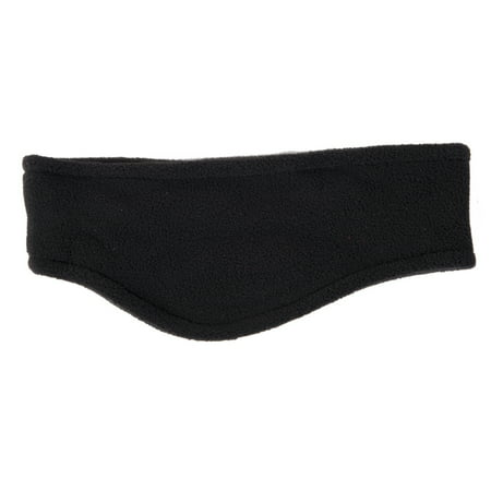 Unisex Fleece Headbands, Winter Headband Ear Warmers for Sport Teams Cheer & - Lion Ears Headband