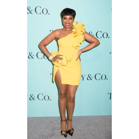 Jennifer Hudson At Arrivals For Tiffany & Co Celebrates The 2017 Blue Book Collection St AnnS Warehouse Brooklyn Ny April 21 2017 Photo By RcfEverett Collection Celebrity](Photos D'halloween 2017)
