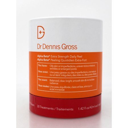 Extra Gentle Perfume (Dr Dennis Gross Alpha Beta Extra Strength Daily Peel 30 Treatments )