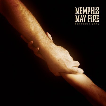Memphis May Fire - Unconditional [Vinyl] Two Hour Fire Resistant Record