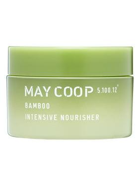 May Coop Bamboo Intensive Facial Nourisher, 1.7 Oz