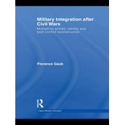Military Integration after Civil Wars - eBook