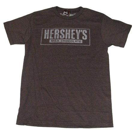 Hershey's Milk Chocolate Bar Logo