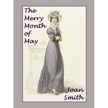 The Merry Month of May - eBook