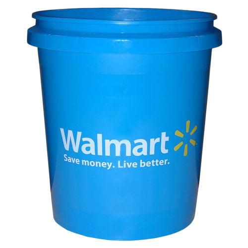 Encore 5 Gallon Save Money Live Better Pail Walmart Com