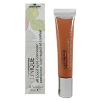 clinique all about eyes concealer medium petal for women, 0.33 ounce