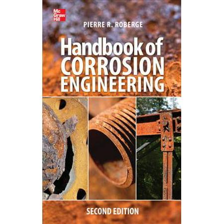 Handbook of Corrosion Engineering 2/E - eBook