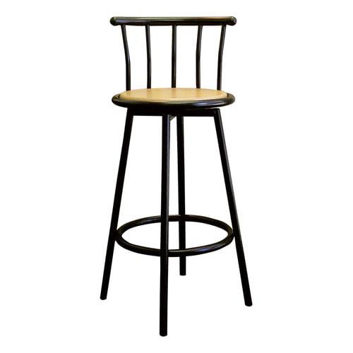ORE Furniture 29'' Swivel Bar Stool (Set of 2)