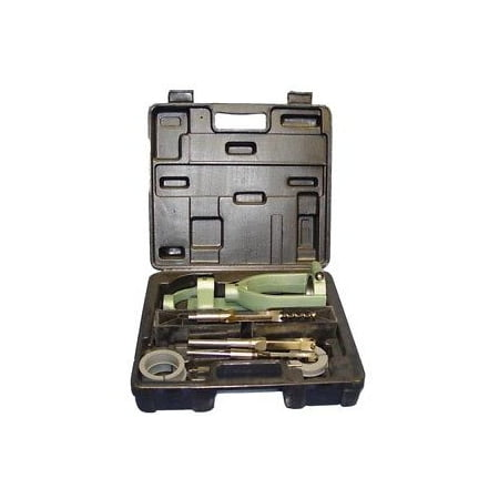 Mortise Attachment Jig for Drill Press Wood Machine Mortising Chisel Square Hole (Mortising Machine)