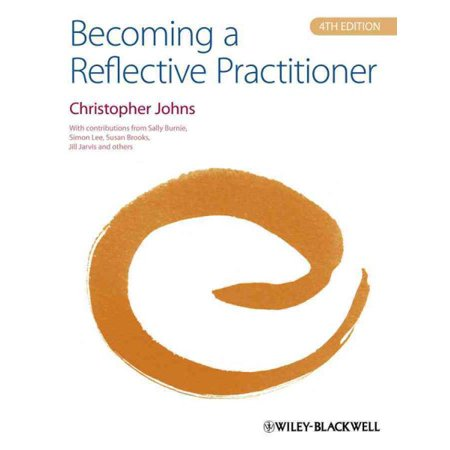 how to become a reflective practitioner