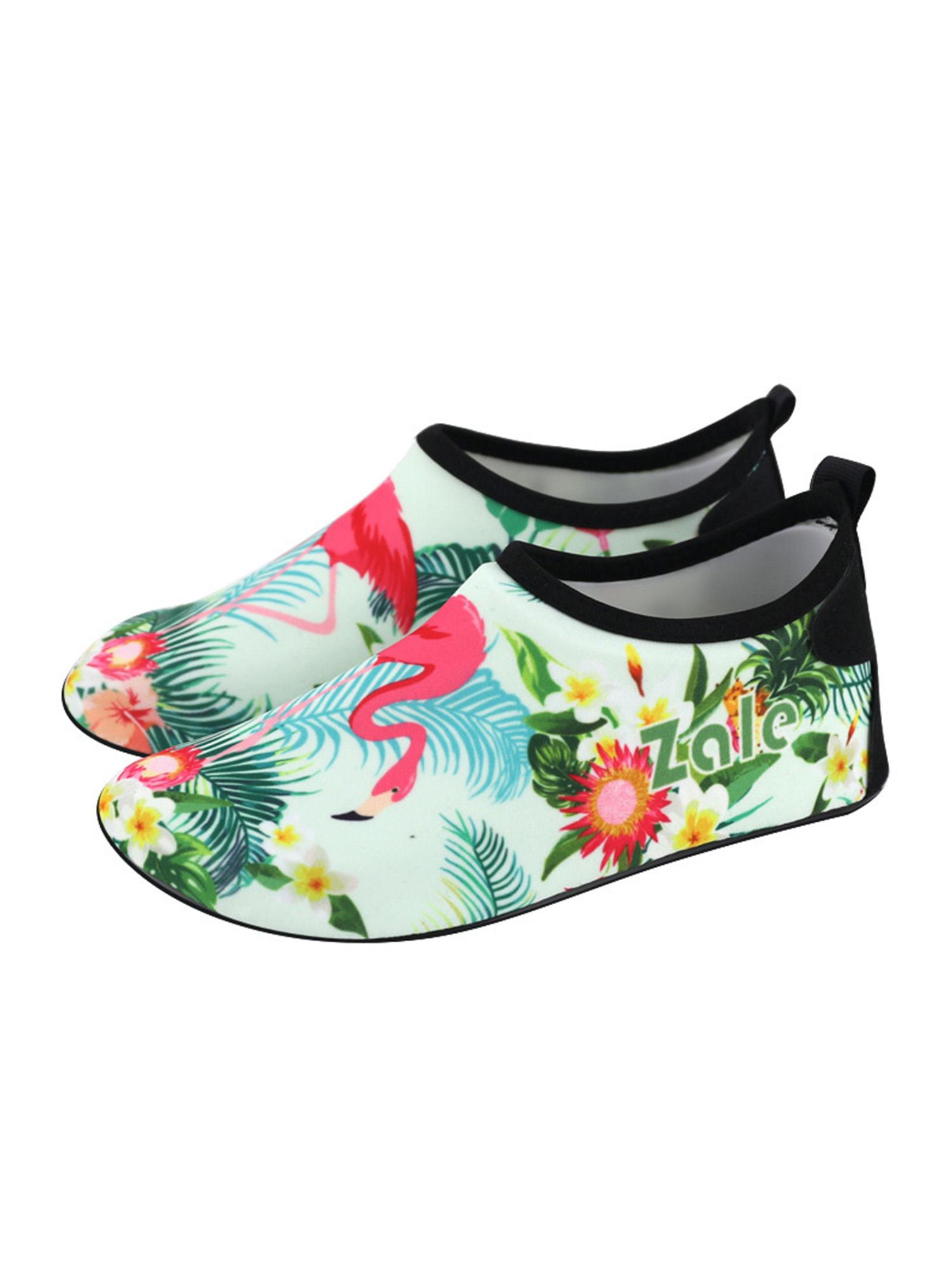 Details about  /Unisex Barefoot Water Skin Shoes Aqua Socks Beach Swim Surf Yoga Swim Exercise
