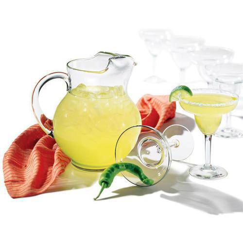 Libbey 7-Piece Cancun Margarita Pitcher and Glassware Set by Libbey
