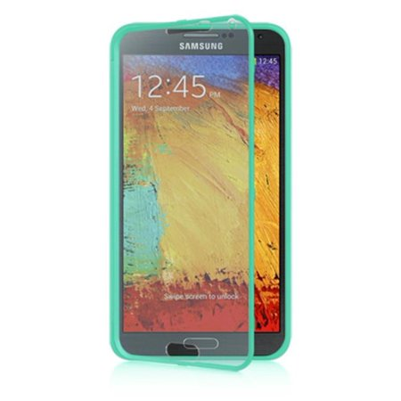 DreamWireless WPSAMNOTE3TL Samsung Galaxy Note 3 Wrap-Up With Screen Protector Case - (The Best Case For Galaxy Note 3)