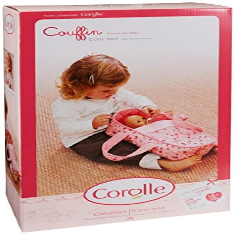 Corolle Mon Premier Doll Accessories (Small Carry Bed) by
