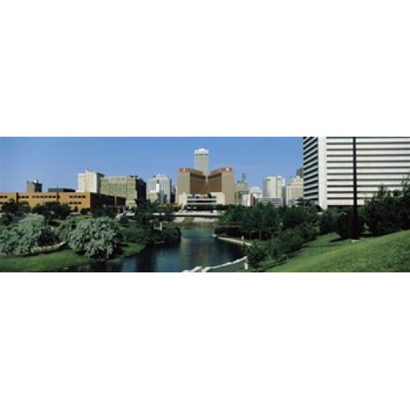 Omaha NE USA Canvas Art - Panoramic Images (18 x 6)](Home Goods Omaha Ne)