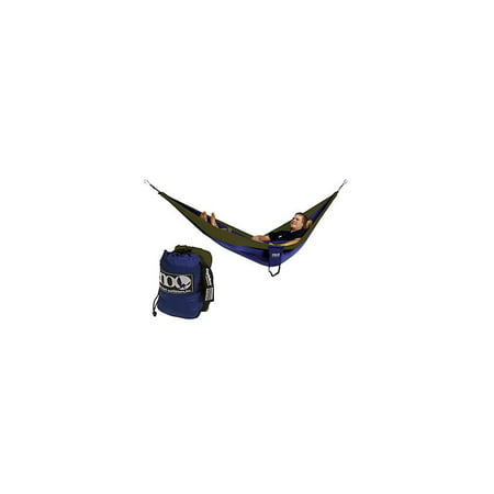 Eagles Nest DoubleNest Hammock (Single Nest Light Backpackers Hammock)