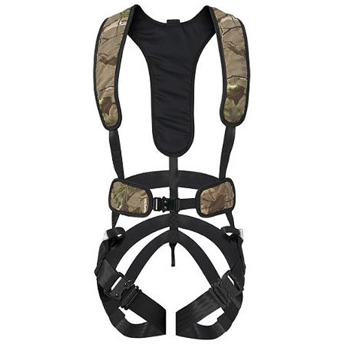 Hunter Safety System Camo X-1 Bowhunter Harness