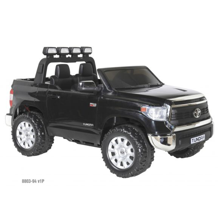 12 Volt Toyota Tundra Ride On Truck For Kids by Dynacraft