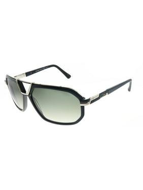 Cazal  CAZAL 8038 002 Unisex  Aviator Sunglasses