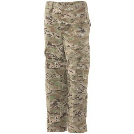 TRU Trousers All Terrain Tiger 50/50 Nylon, Cotton Rip-Stop, MediumLong ()