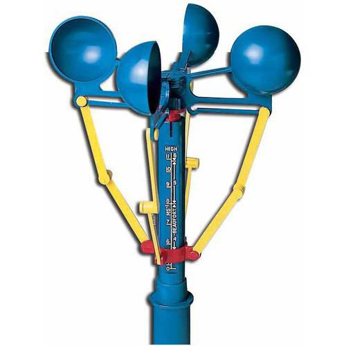 Didax Anemometer by Didax Educational Resources