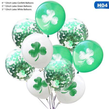AkoaDa Ireland St. Patrick