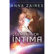Lembranca Intima (as Cronicas DOS Krinars : Volume 3)