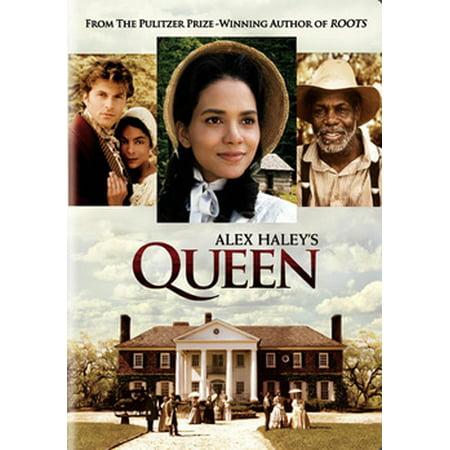 Alex Haley's Queen (DVD) - Queen In Movie 300