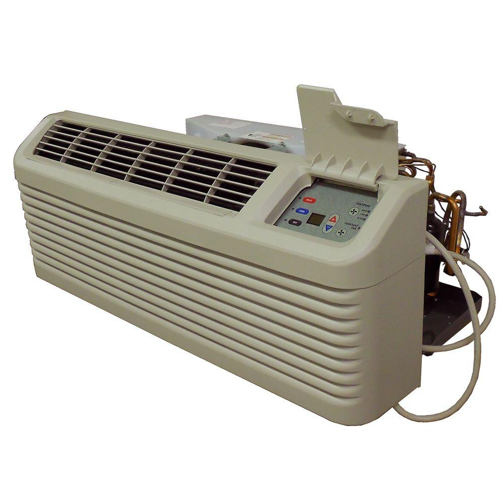 Amana 12,000 BTU PTAC Air Conditioner with 5 KW Heat Kit