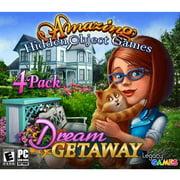 Legacy Amazing Hog: Dream Getaway