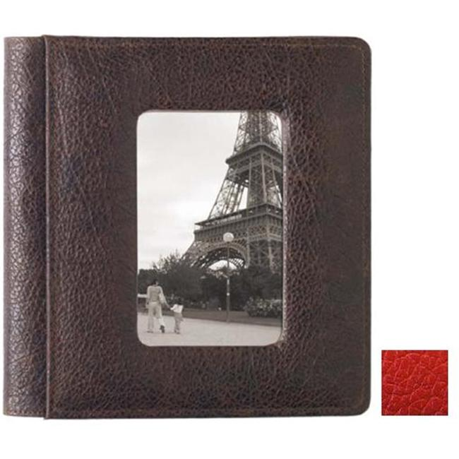 Raika RO 169 RED 4inch x 6inch Frame Front Album Single - Red
