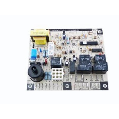 Ruud Air Conditioning 622359905 Integrated Furnace Control