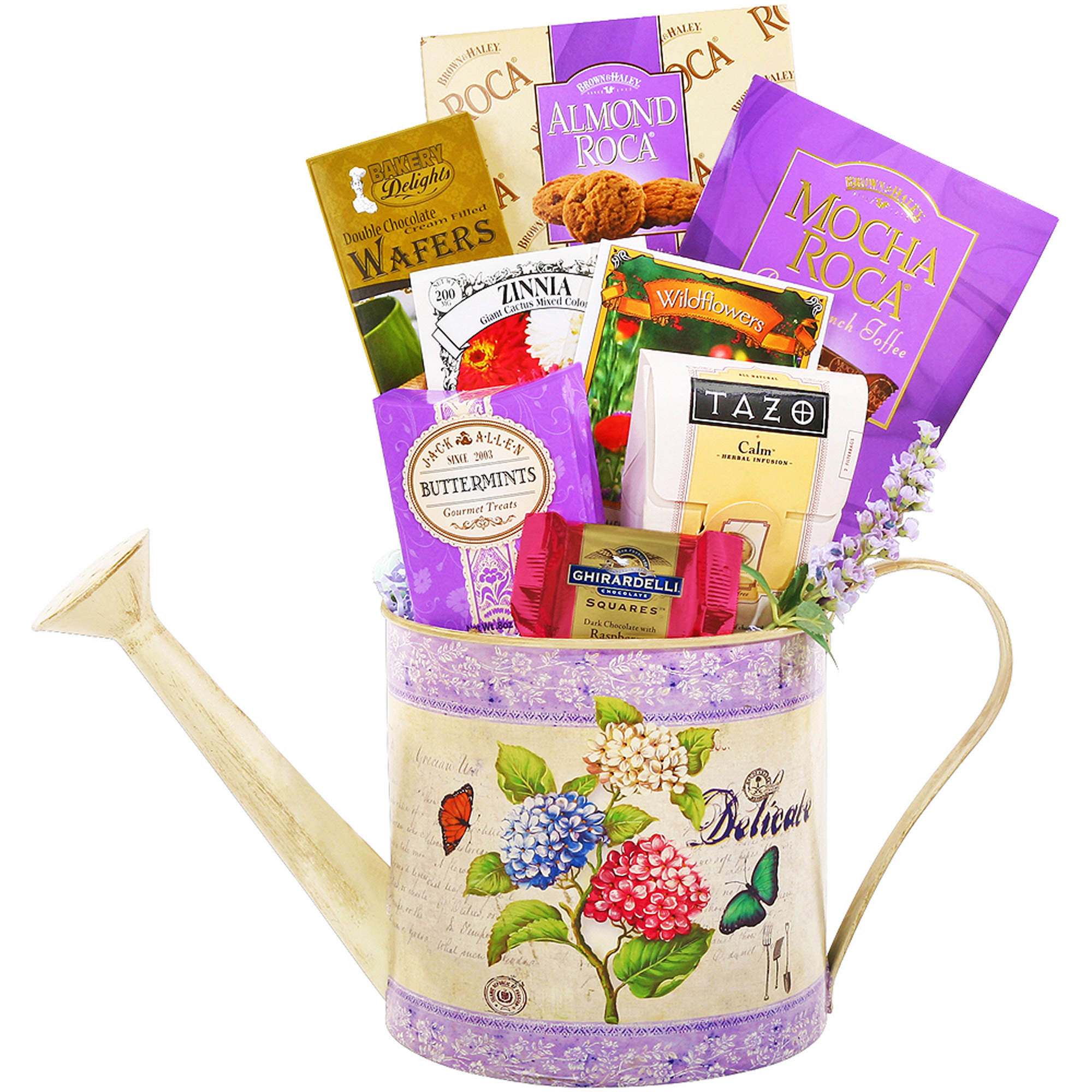 Because You\'re Special Gourmet Food Gift Basket - Walmart.com