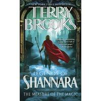 The Measure of the Magic : Legends of Shannara