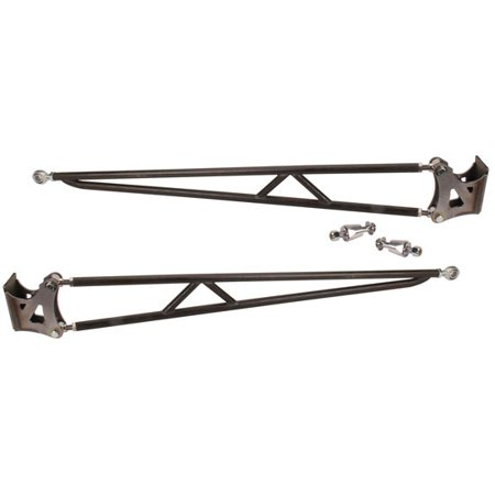 Universal Ladder Bar Rear Suspension Kit, 42 Inch