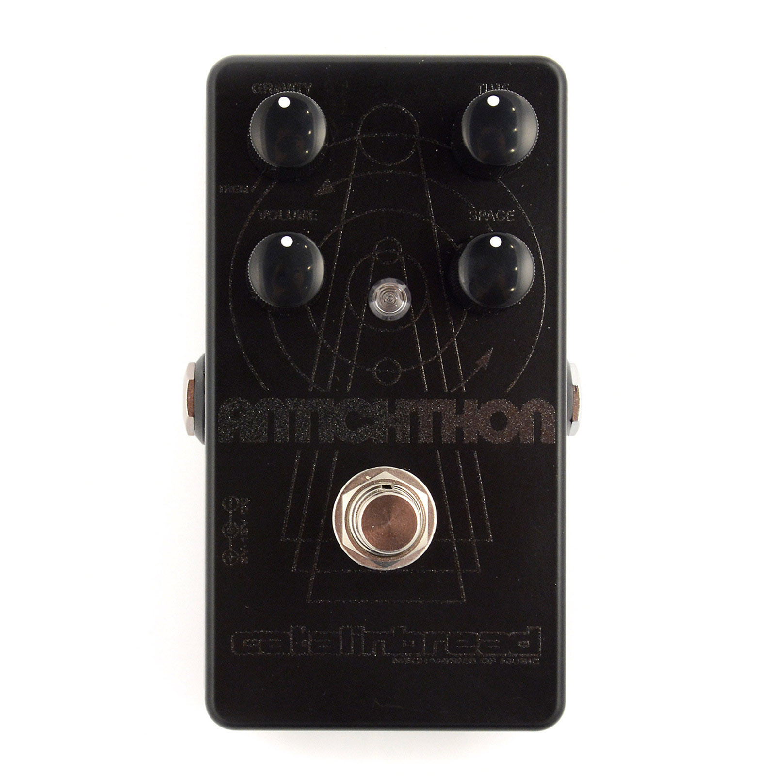Catalinbread Antichthon Tone-Generating Fuzz Tremolo Pedal by Retail Solutions - DROPSHIP