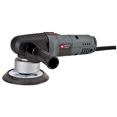 Porter-Cable 7346 6 in. Variable-Speed Random Orbit Sander by Porter Cable