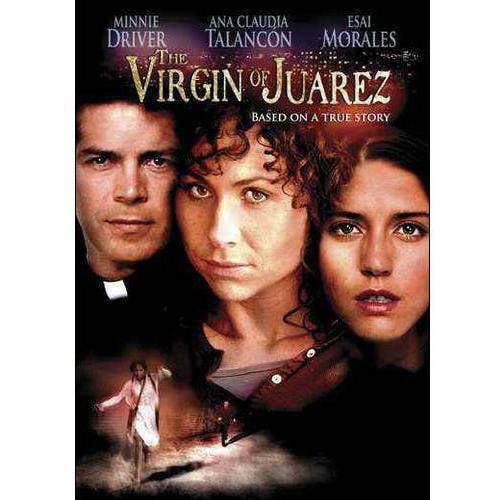 Virgin Of Juarez