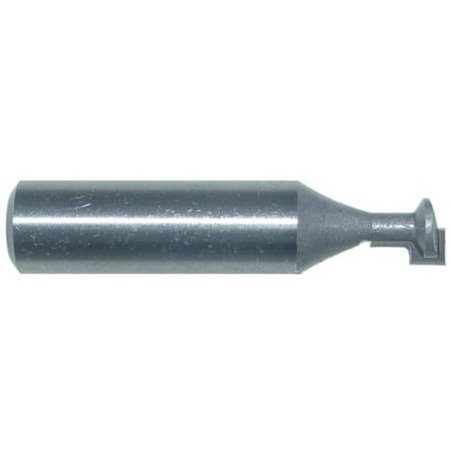 Cutting Diameter 1 Flute (Magnate S5001 Key Hole Router Bit — 1 Flute; 3/16
