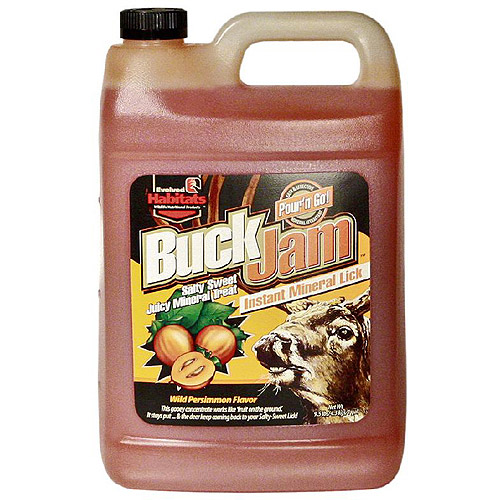 Evolved Habitats Buck Jam, Persimmon