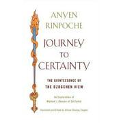 Journey to Certainty - eBook