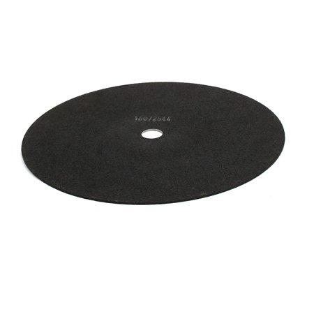 400mmx32mm meule coupe rectification disque noir - image 1 de 3